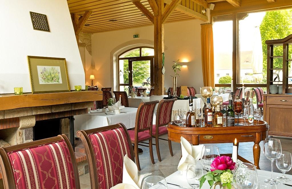 Klosterschänke des Hotels Kloster Nimbschen | Leipzig Regionen Portal